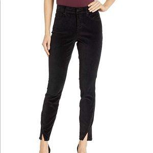 NWT! NYDJ Ami Twisted Split Ankle Skinny Jeans